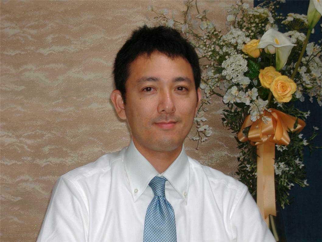 代表取締役  遠藤秀徳
